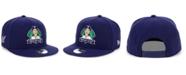 New Era Big Boys Christian Yelich Milwaukee Brewers Lil Player 9FIFTY Snapback Cap