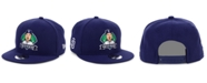 New Era Big Boys Hunter Renfroe San Diego Padres Lil Player 9FIFTY Snapback Cap
