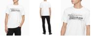 Calvin Klein Jeans Men's Logo Stamp T-Shirt