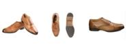 Ishaan Talreja New York Men's Handmade Leather Oxford