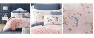 J Queen New York Beatrice Rose Full/Queen 3pc. Comforter Set