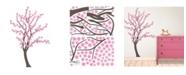 WallPops Spring Bloom Wall Art Kit