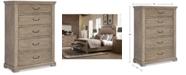 Furniture Monteverdi Bedroom Chest