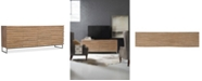 Furniture Cloud Nine 76in Entertainment Console