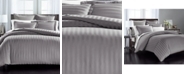 Charter Club Collection Thin Stripe 550-Thread Count 3-Pc. King Comforter Set, Created for Macy's