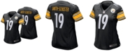 Nike  Women's Pittsburgh Steelers Juju Smith-Schuster Game Jersey