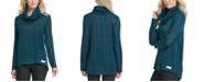 DKNY Cowlneck Sweater