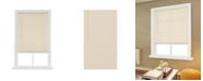 unbranded Cordless Duplex Room Darkening Mini Blind
