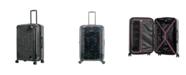 "Triforce Luggage Triforce Lumina 30"" Iridescent Spinner"