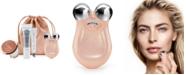 NuFACE 5-Pc. Mini Shimmer All Night Set
