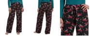 Hue Women's Holiday Pajama Pants