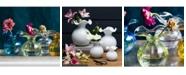 VIETRI Hibiscus Collection