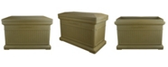 RTS Home Accents Standard Horizontal Architectural Parcelwirx Delivery Drop Box