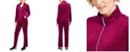 Karen Scott Velour Collection, Created For Macy's