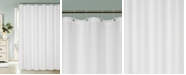 Spa 251 Waffle Weaved Shower Curtain