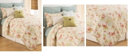C&F Home Whitney Full Queen Quilt Set