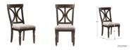 Homelegance Seldovia Side Chair