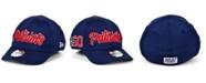 New Era Boys' New England Patriots On-Field Sideline Home 39THIRTY Cap