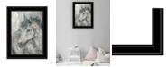 "Trendy Decor 4U True Spirit by Debi Coules, Ready to hang Framed Print, Black Frame, 15"" x 19"""