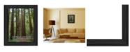 "Trendy Decor 4U American Strength By Trendy Decor4U, Printed Wall Art, Ready to hang, Black Frame, 15"" x 19"""