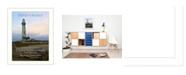 "Trendy Decor 4U Perseverance By Trendy Decor4U, Printed Wall Art, Ready to hang, White Frame, 18"" x 14"""