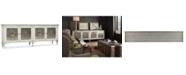 Hooker Furniture Arabella Four-Door Credenza