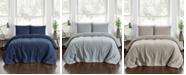 Pem America Jersey 3-Pc. Comforter Sets