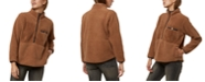 O'Neill Juniors' Sutton Fleece Pullover Jacket