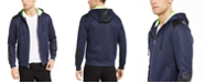 INC International Concepts INC Men's Quilted Hooded Jacket, Created For Macy's