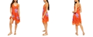 Free People Table For 2 Trapeze Mini Dress