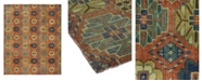 """Timeless Rug Designs CLOSEOUT! One of a Kind OOAK292 Tan 8'3"""" x 10'2"""" Area Rug"""