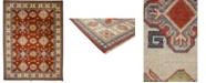 "Timeless Rug Designs One of a Kind OOAK3846 Chestnut 10'10"" x 14'4"" Area Rug"