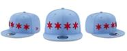 New Era Chicago Bulls City Series 9FIFTY Cap