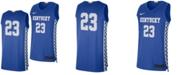 Nike Men's Kentucky Wildcats Limited Basketball Road Jersey