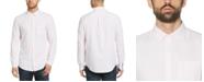 Original Penguin Men's Slim-Fit Woven Shirt