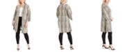 Jessica Simpson Trendy Plus Size Bea Printed Kimono