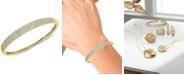 EFFY Collection EFFY® Diamond Pavé Bangle Bracelet (1-7/8 ct. t.w.) in 14k Gold