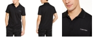 Calvin Klein Men's CK Move 365 Short Sleeve Polo
