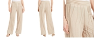 JM Collection Plus Size Wide-Leg Pants, Created for Macy's