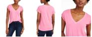 Lucky Brand Essential V-Neck T-Shirt