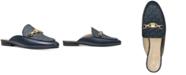 Michael Kors Charlton Signature Logo Loafer Slides