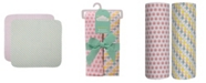 Cuddles & Cribs Cuddle & Cribs Flannel Receiving Blanket, pack of 2