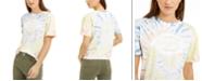Dickies Junior's Tomboy Tie-Dye Graphic T-Shirt