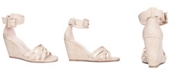 Chinese Laundry Clarissa Wedge Dress Sandals