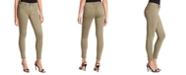 Jessica Simpson Kiss Me Mid Rise Ankle Skinny Colored Jeans