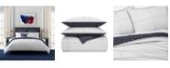 Tommy Hilfiger Modern Twin Comforter