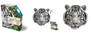 Madd Capp Games Puzzles - I Am White Tiger 300 Piece Puzzle