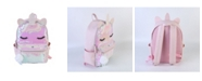 Love 2 Design Unicorn Sequins Backpack