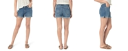 Joe's Jeans High-Rise Cuffed Shorts