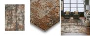 "Karastan Elements Calliope Multi 5'3"" x 7'10"" Area Rug"